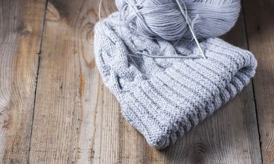 Tips for Knitting Your First Hat