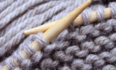 The Easiest Ways To Prevent Laddering When Knitting