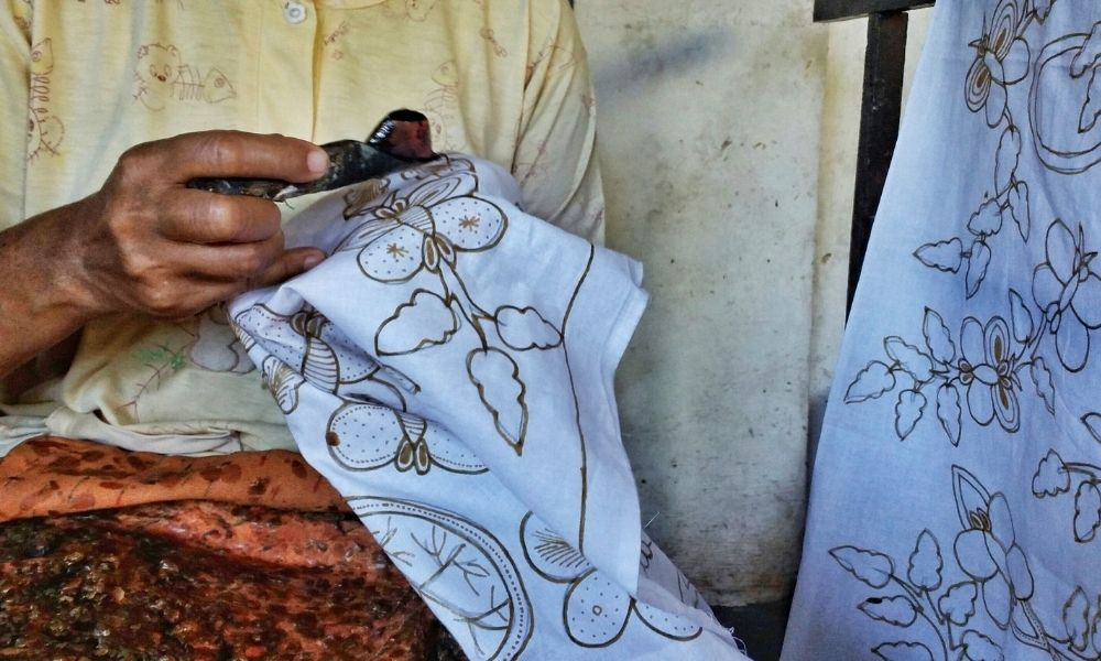What Are Batiks, and What Are They Used for?