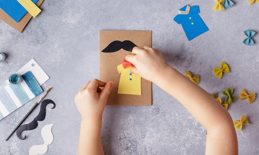 7 Essential Crafting Skills to Teach Your Kids