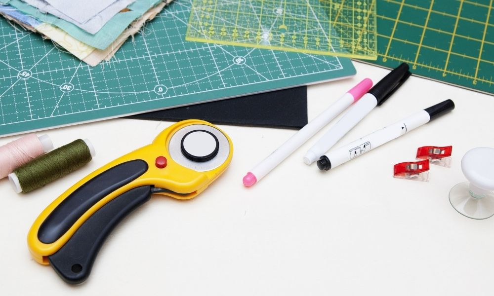 What Are the Top Tools You'll Need To Make a Quilt?