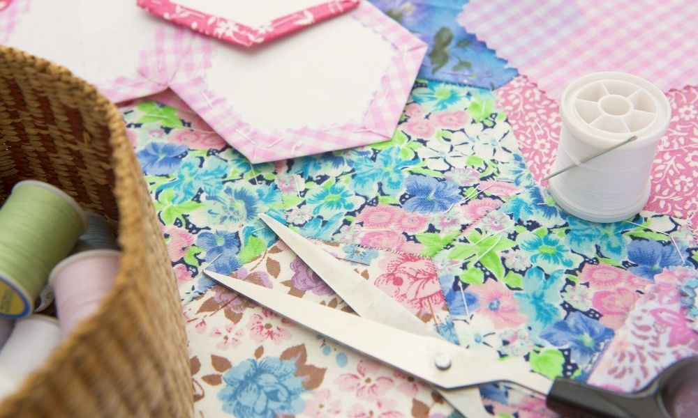 Useful Life Skills You'll Learn While Quilting
