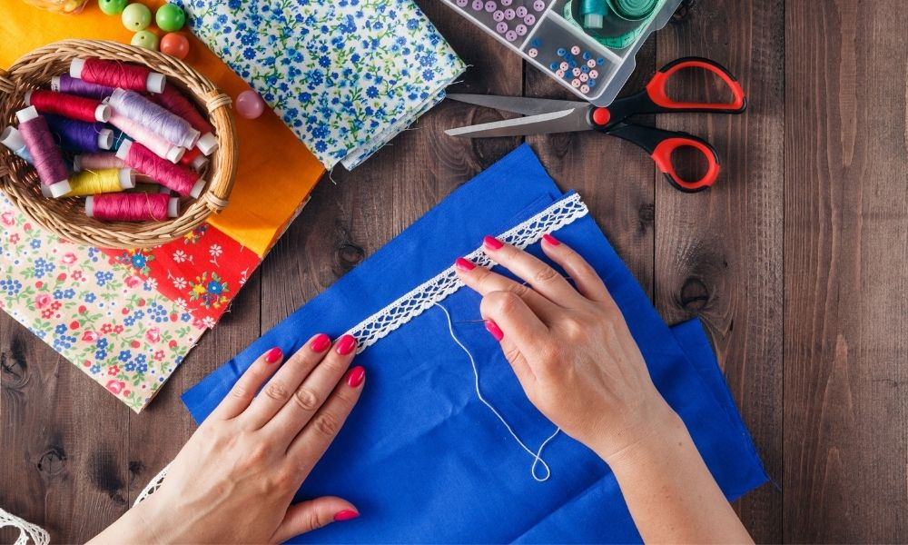 Why You Should Give Handmade Gifts