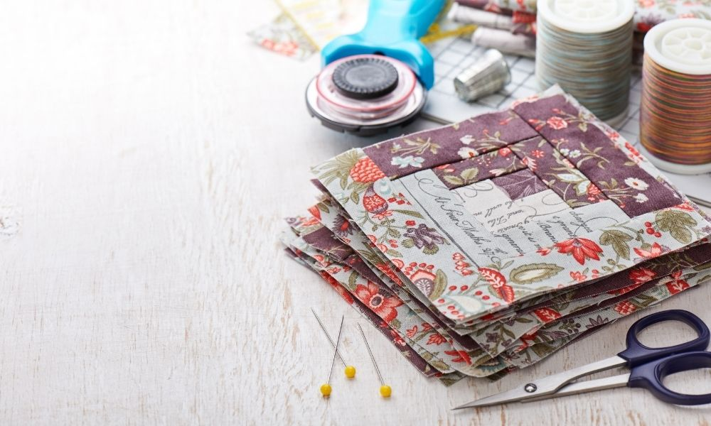 The Most Essential Products Needed for Designing a Quilt