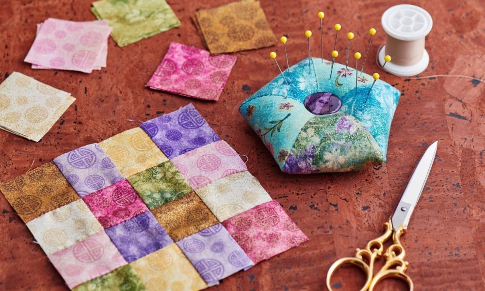 Tips for How To Quilt on a Budget