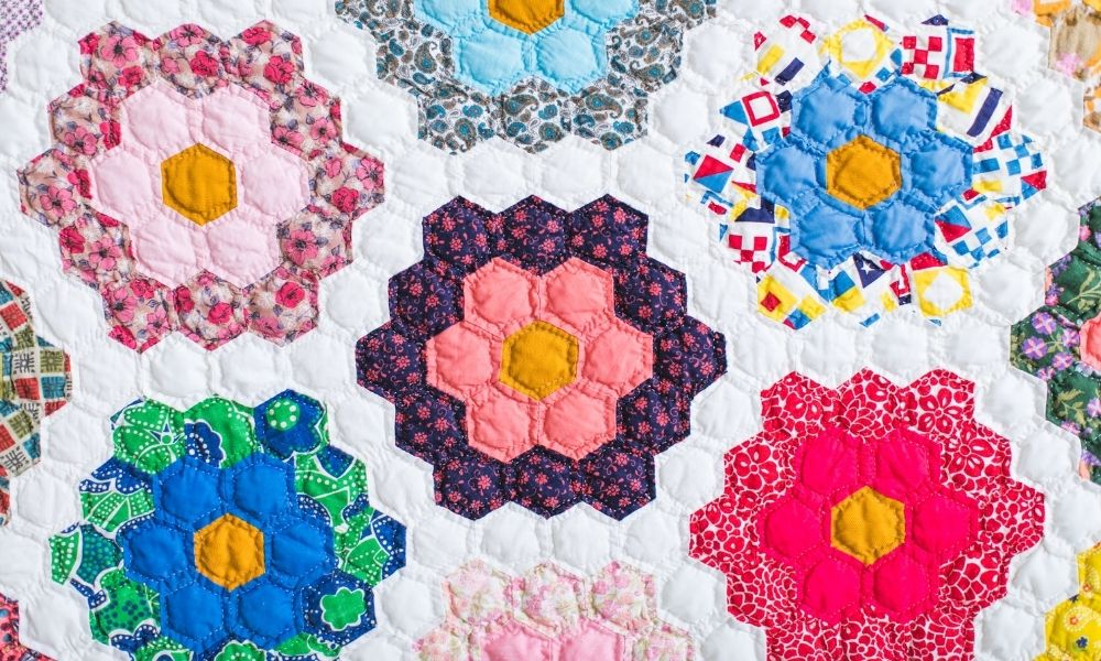 Tips for Choosing Quilting Fabric