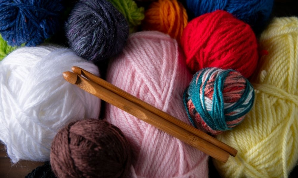 Crocheting in the Round: Spiral vs. Joining
