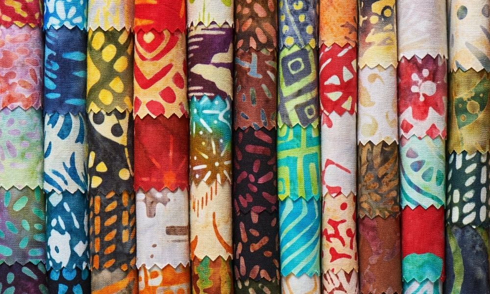What All Beginners Should Know About Batik Fabrics