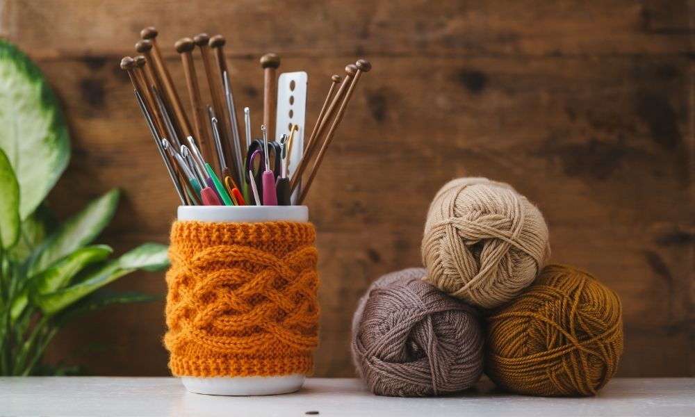 A Brief History of Crochet Through the Years