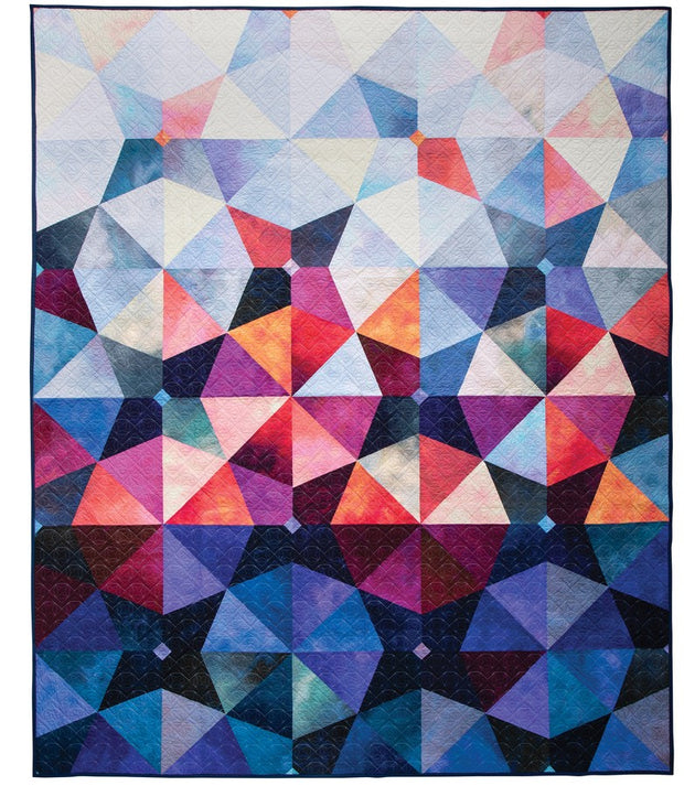 Ombré Quilts (Softcover)