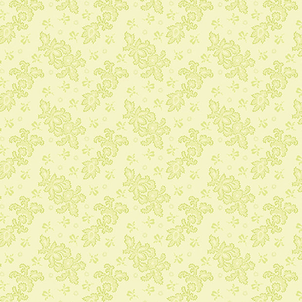 Homestead Colonial Lime Lace