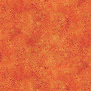 Northcott Artisan Spirit Shimmer Quilt Fabric Sunglow Orange