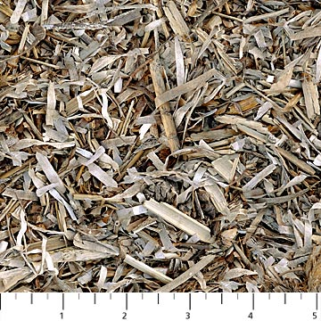 Naturescapes Straw Cool Brown