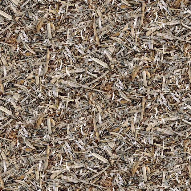Northcott Naturescapes Wood Chips Quilt fabric