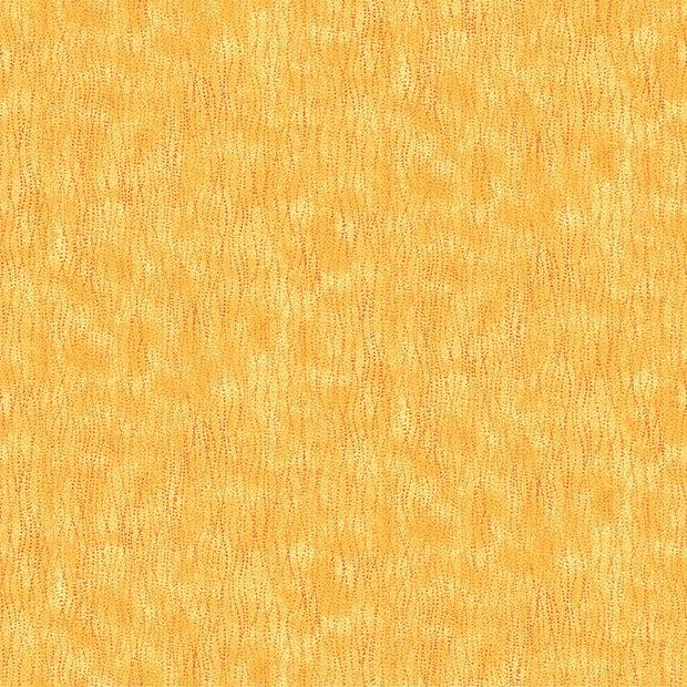 Northcott Artisan Spirit Sunglow Yellow Seaweed Quilt Fabric