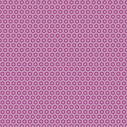 Northcott Willowberry Quilt Fabric by Angela Kilpatrick Pink Hexies