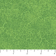 Northcott Quilting Cotton Fabric Material Farm To Table Crackle Green