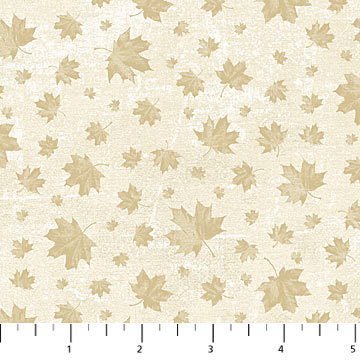 Canadian Classics Cream Maple Leaves Cream