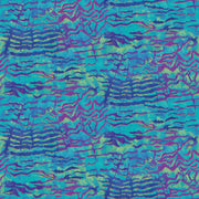 Shimmer Fantasia Nocturnal Bliss Deborah Edwards Northcott Studio Quilt Fabric Material Ripples Metallic Purple Aqua Turquoise