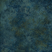 Northcott Stonehenge Gradations Quilt Fabric Blue Planet Dark