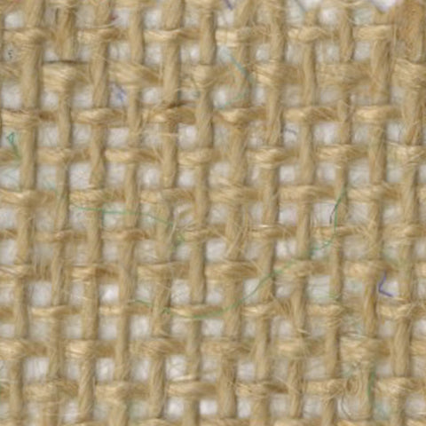 Natural 100% Jute Burlap Fabric