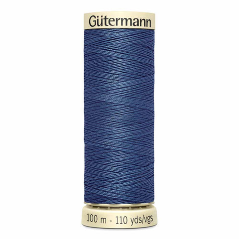Sew-all Thread 100m Stone Blue