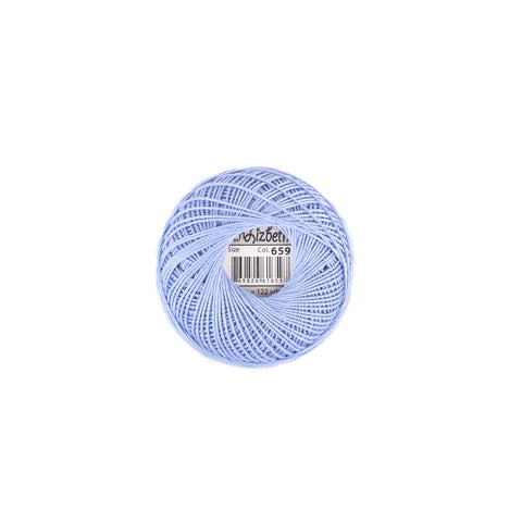Lizbeth Cordonnet Cotton Thread Periwinkle