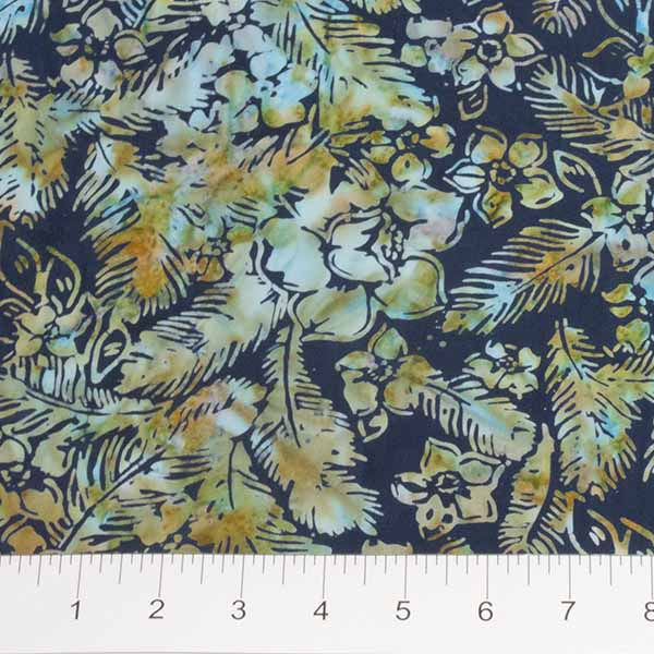 Feathers Mandarin Teal Feathers n Flowers