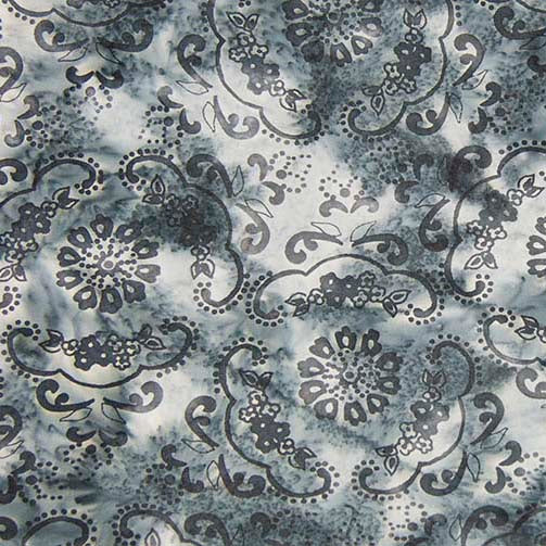 Darling Lace Doily Grey