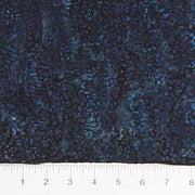 Ketan Batik Basics 649 Midnight Sky