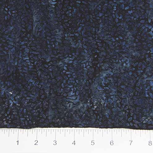 Ketan Batik Basics Midnight Sky