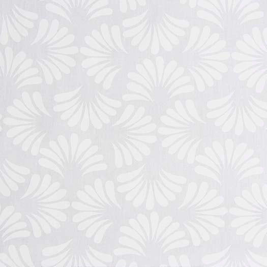 Banyan Classics Batiks Shells White on White