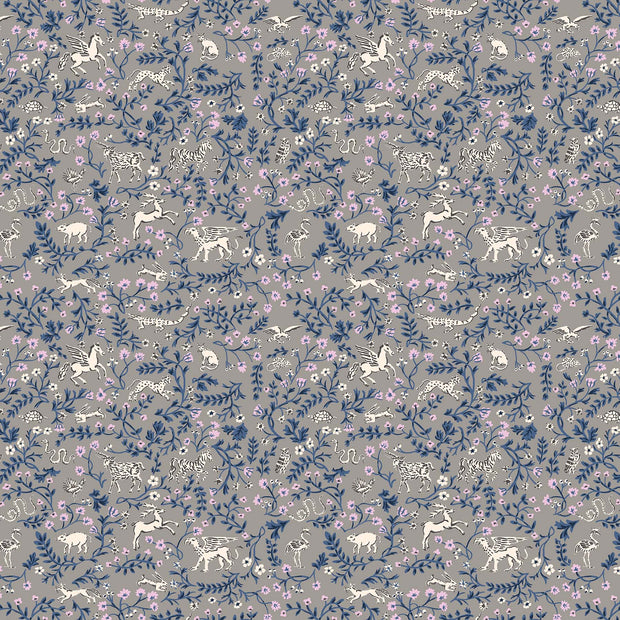 Promenade Formal Garden Cool Taupe