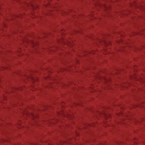 Toscana Red Tonal Fabric by Northcott Hot Sauce 9020-26