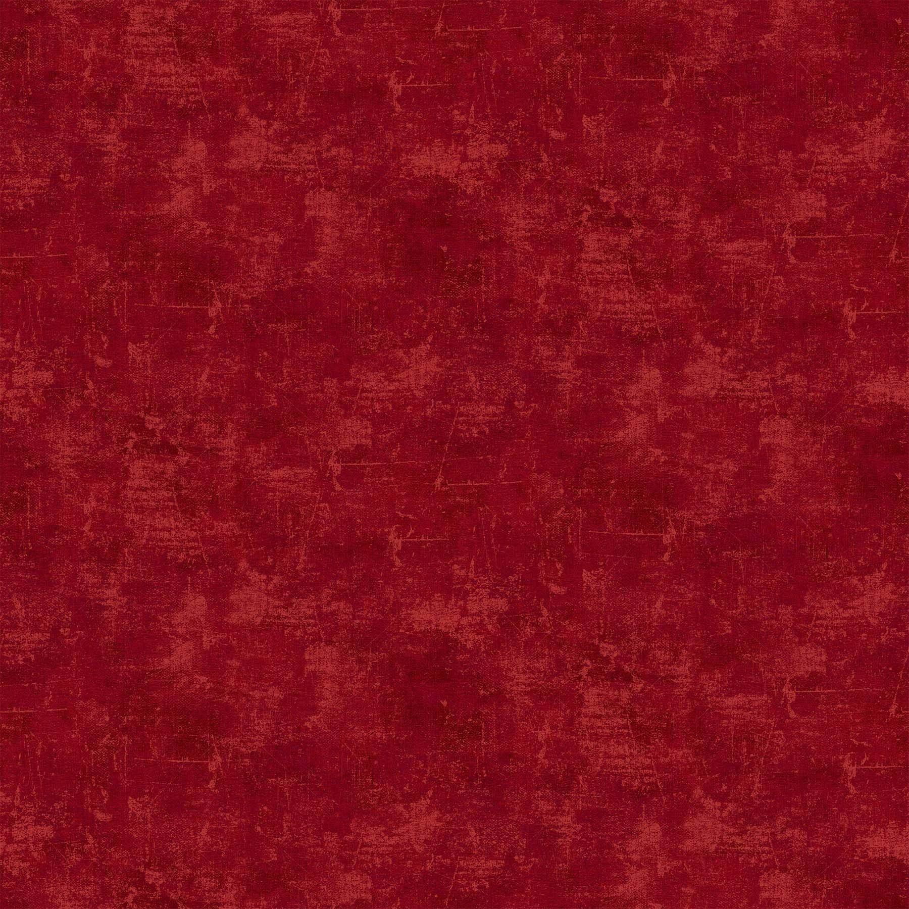 Canvas Basics Merlot Fabric