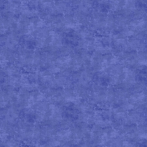 Canvas Basics Blueberry Fabric