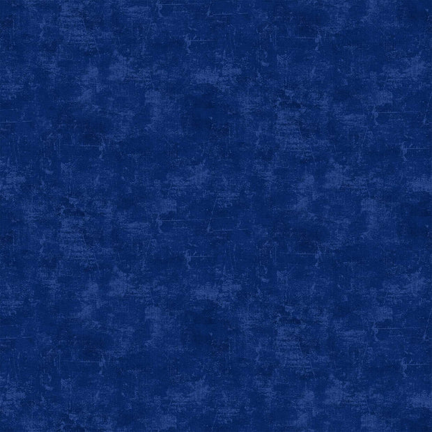 Canvas Basics Indigo