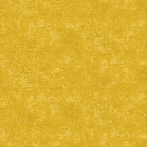 Canvas Basics Mustard