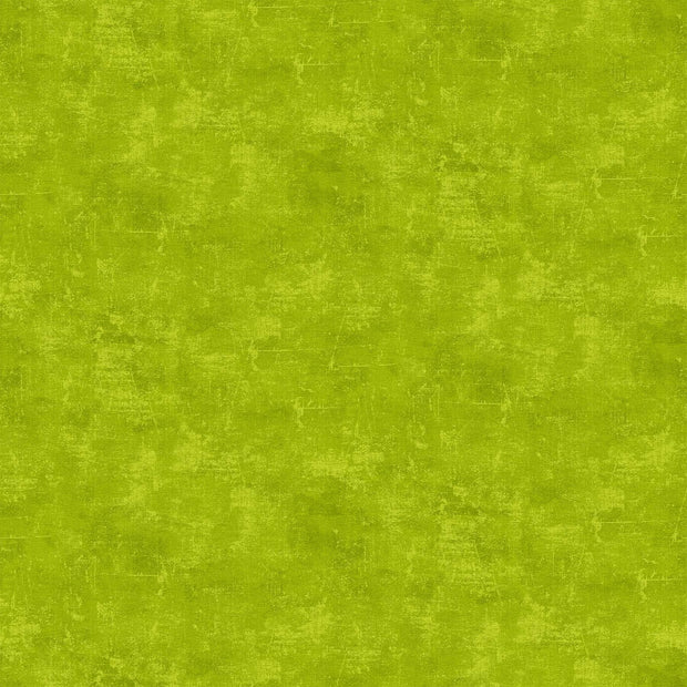 Canvas Basics Chartreuse Fabric