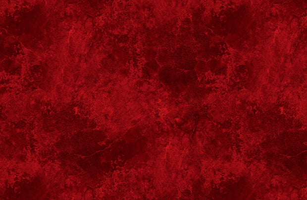 Northcott Stonehenge 108 Inch Wide Backing Fabric Rich Red