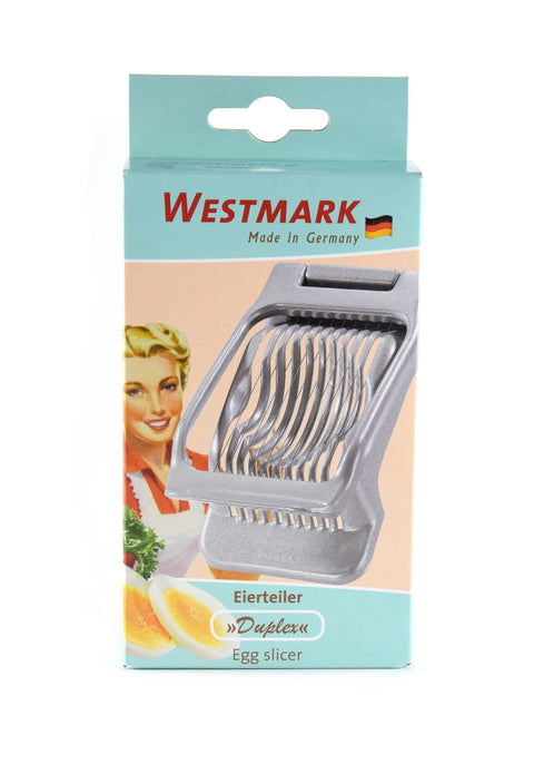 Wetmark Egg Slicer in box