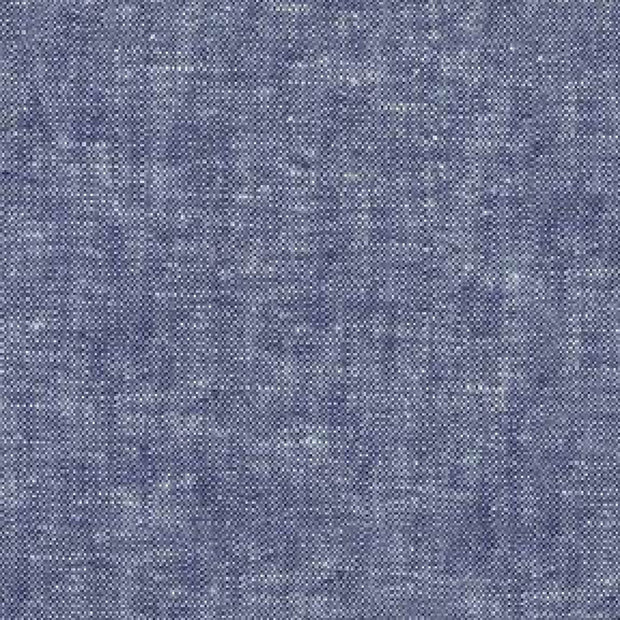 Essex Yarn Dyed Linen/Cotton Blend Denim