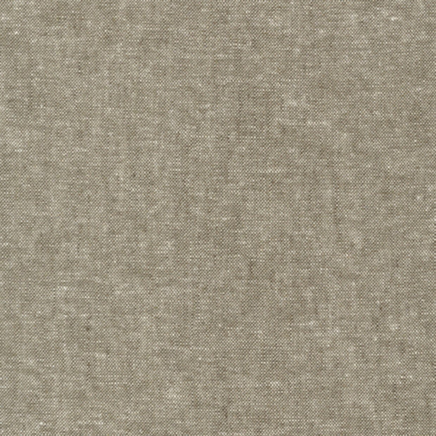 Essex Yarn Dyed Linen/Cotton Blend Olive