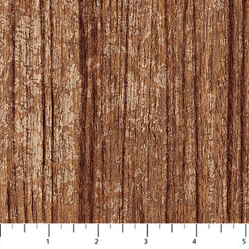 Naturescapes Flannel Barn Wood