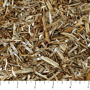 Naturescapes Flannel Straw