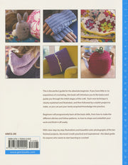 How To Crochet (Softcover)