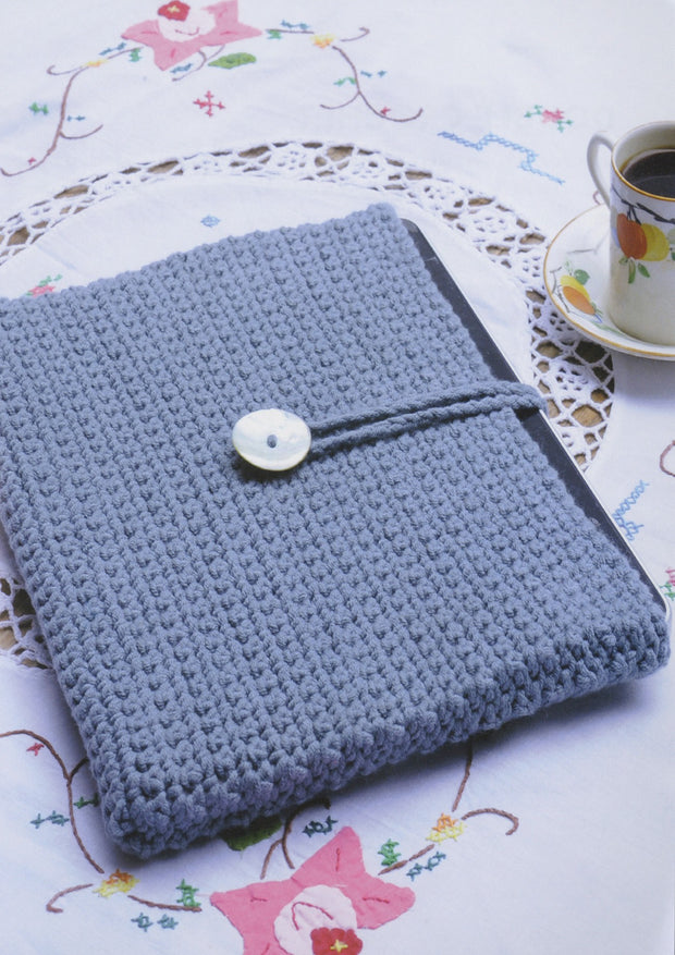How To Crochet - Softcover
