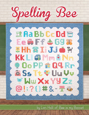 Spelling Bee (Softcover)