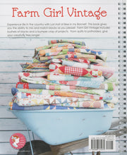 Farm Girl Vintage (Softcover)