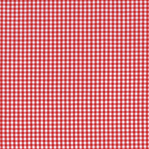 Carolina Gingham Crimson